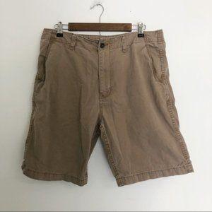 Old Navy | Lived-In Khaki shorts